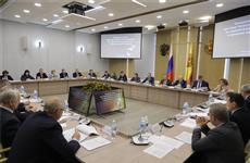 Правительство Чувашии обсудило выполнение региональных проектов, направленных на реализацию нацпроектов