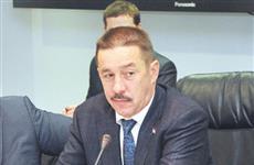 Новым ГФИ по Самарской области назначен Владимир Купцов