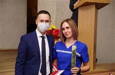Глеб Никитин сообщил, что в 2020 году нижегородская служба скорой помощи совершила почти миллион выездов