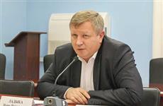 Игорь Ладыка станет и.о. главы Тольятти