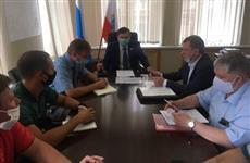Саратовской области будет выделено почти 300 млн руб. на строительство газовых заправок