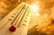 В выходные в Самарской области прогнозируется +41°C