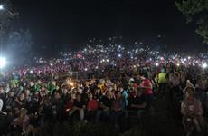 Министр культуры: Грушинский фестиваль планируется провести в традиционном формате