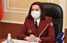 Глава Марий Эл ввел дополнительные ограничения в связи с эпидемиологической обстановкой в регионе