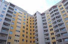 В первом полугодии в Саратовской области введено 394 тыс. кв. метров жилья