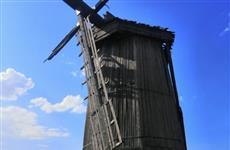 Нефтегорский район получил первый транш на восстановление мельницы XIX века
