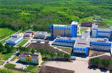 В Мордовии на базе Республиканской клинической больницы может появиться санавиация
