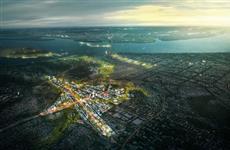 Саратовская область получит инфраструктурный кредит на застройку бывшего аэропорта