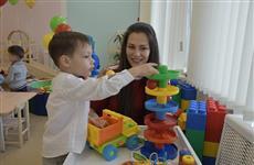 До конца года в Тольятти появится 545 новых мест в яслях