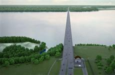 Губернатор обсудил в Минтрансе РФ строительство моста через Климовку