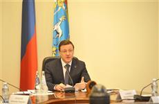 Дмитрий Азаров прокомментировал решение о погашении облигационного займа СОФЖИ