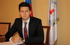Глеб Никитин назначил Артема Булатова руководителем представительства Нижегородской области в Москве