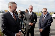 ВУльяновской области будет реализован проект логистического центра