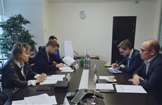 Удмуртия реализует свой экспортный потенциал при поддержке РЭЦ