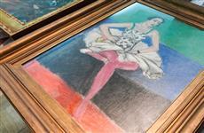 Искусство западной Европы 1910–1940 гг. в собрании Эрмитажа представят в Казани