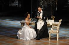 """В театре оперы и балета покажут оперу """"Севильский цирюльник"""""""
