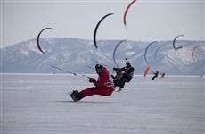 В Тольятти пройдет международный марафон по сноукайтингу