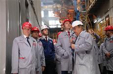 Почти 150 рабочих мест создано на производстве порошковой металлургии в Кулебаках