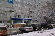 Главврач самарской поликлиники №15 уволен с должности