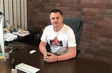 """Сергей Шатило: """"Я планирую достроить Клинику сердца"""""""