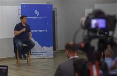 Венчурный инвестор Дмитрий Алимов дал советы самарским студентам