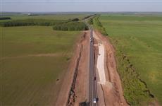 """В Чувашии капитально отремонтируют более 20 км федеральной трассы М-7 """"Волга"""""""