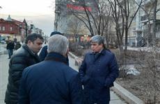 Памятник Константину Головкину в Самаре могут установить на ул. Ленинградской