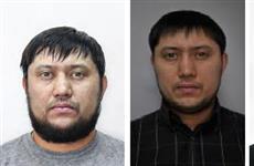 Появилось фото подозреваемого в убийстве мужчины на ул. Калмыцкой