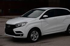 АвтоВАЗ отзывает более 7 тыс. автомобилей Lada XRAY