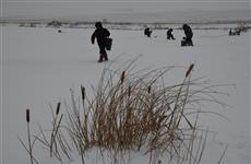 Стало известно, где и когда пройдут зимние соревнования по рыбалке
