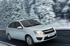 АвтоВАЗ заморозил проект Lada Granta GT