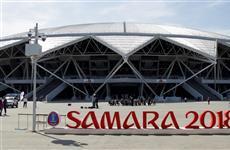 """Спорт-Инжиниринг"" объяснил выделение 5,8 млрд руб. на ""Самара Арену"""