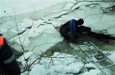 Под Тольятти найдено тело мужчины, пропавшего в конце декабря