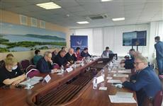 В Самаре обсудили проблемы пассажирских речных перевозок