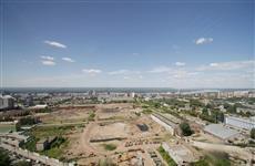 Покупать площадку бывшего ГПЗ-4 за 1 млрд рублей никто не захотел
