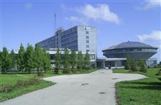 На базе УлГТУ началось строительство ФОКа с бассейном