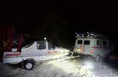 В Ставропольском районе спасатели искали 13-летнего подростка, ушедшего к другу через Волгу