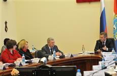 Павел Астахов предложил создать в регионе регистр детей-инвалидов, оставшихся без родителей