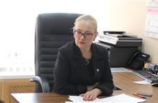 """Светлана Ананьева: """"Мы связываем будущее Чувашии с инновационной экономикой"""""""