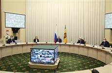 Врио губернатора озвучил новый принцип формирования Совета предпринимателей