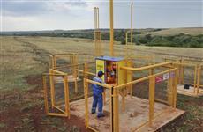 В 2020 году в Ульяновской области планируется начать строительство 24 межпоселковых газопроводов
