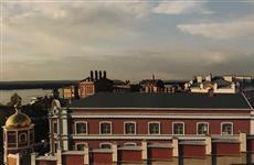 В Самаре снизят этажность корпуса Иверского монастыря