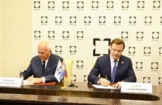 """""""Ростех"""" стал индустриальными партнером НОЦ Самарской области"""