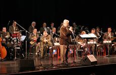 Джазовый оркестр им. Олега Лундстрема выступит в Самарской филармонии
