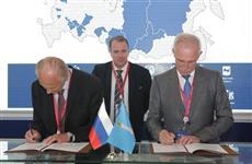 В Ульяновской области будет создано новое производство автокомпонентов