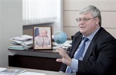 Дмитрий Быков утвержден на должность ректора СамГТУ