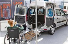 АвтоВАЗ выпустит Lada Largus для колясочников