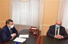 Для бесперебойного обеспечения водой трех деревень Волжского района из резервного фонда Правительства Марий Эл выделено почти 2 млн. рублей