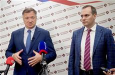 """Марат Хуснуллин: """"Правительство России будет поддерживать Мордовию"""""""
