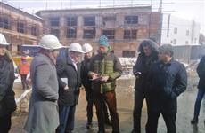 Вокруг отреставрированной Фабрики-кухни выстроят музейный квартал